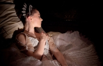 Sleeping Beauty Dreams – a performance project for ballet students - Birmingham Royal Ballet