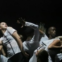 Faculty of Dance Undergraduate Open Day